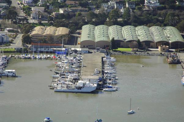 Marinship Yacht Harbor