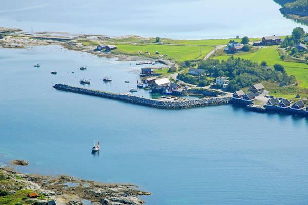 Brandsoya Yacht Harbour