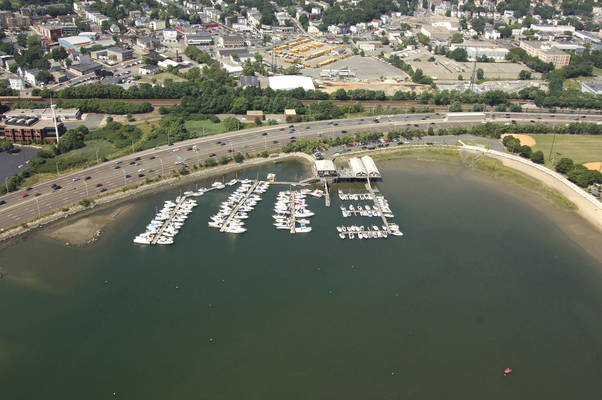 Dorchester Yacht Club