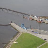 Schluttsiel Ferry Terminal