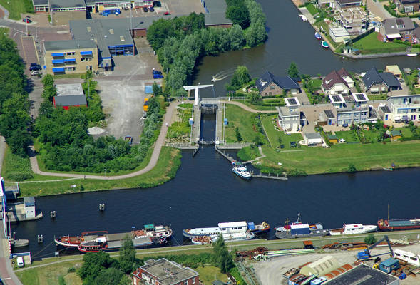 Roggenkamp Lock