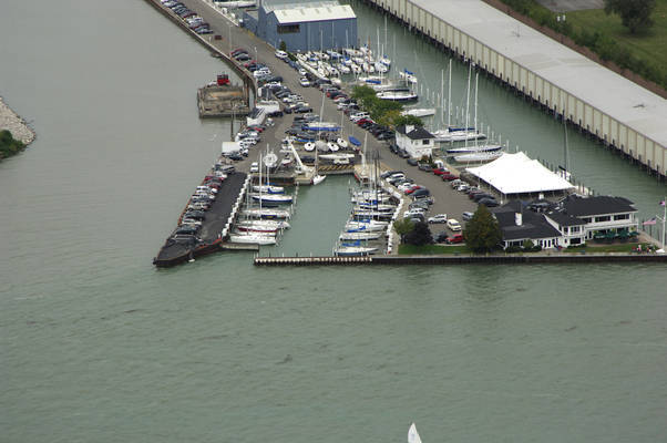 Bayview Yacht Club