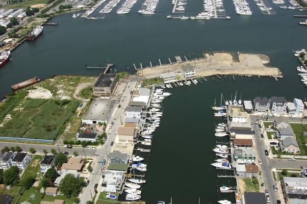 Golden Key Yacht Club