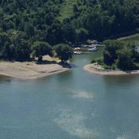 Blind Sodus Bay Inlet
