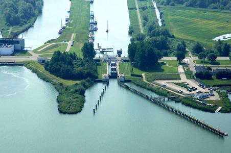 Zuider Lock