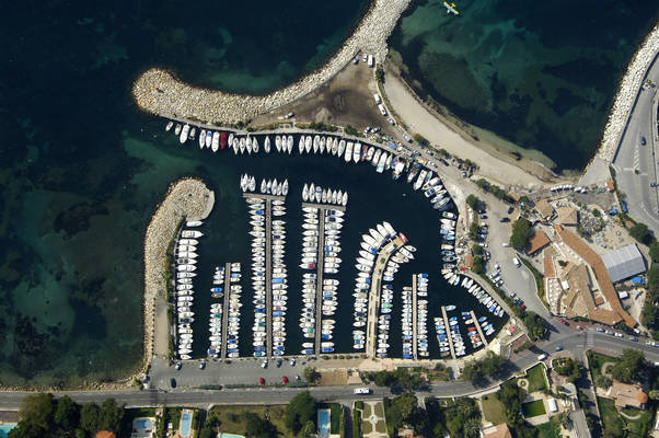 Port du Crouton Marina
