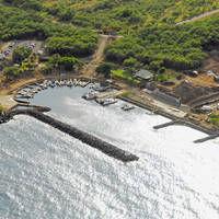 Manele Small Boat Harbor Marina