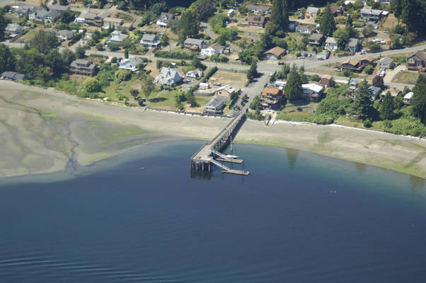 Illahee Dock