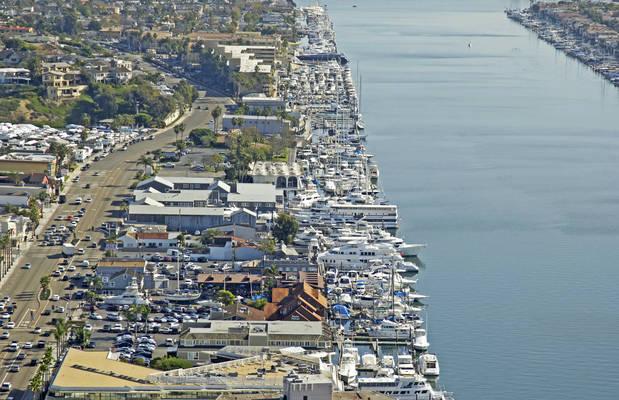 Port Calypso Marina