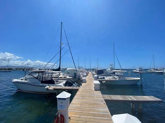 Marina de Salinas