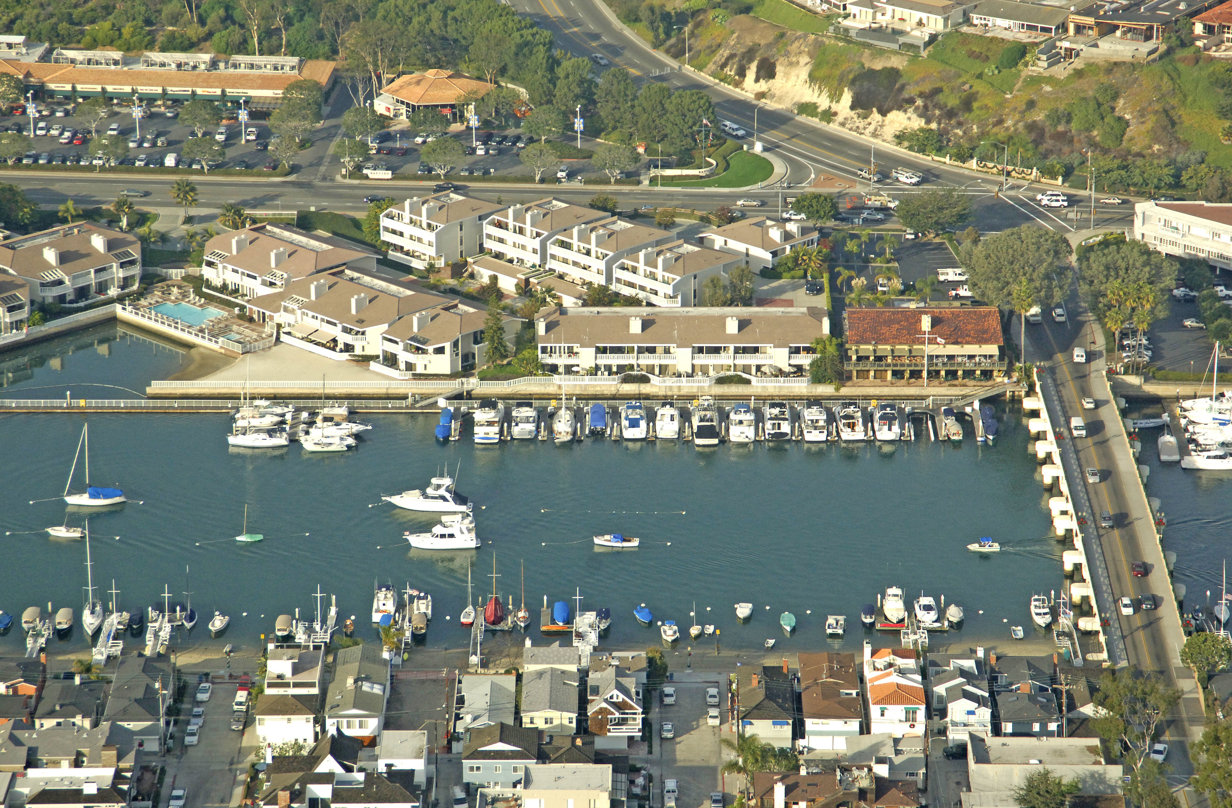 Newport Beach Yacht Club