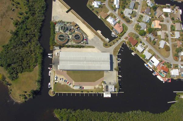 Fish Tale Marina at Caloosa Isle