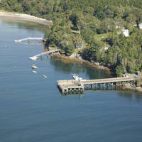 Chebeague Island Ferry Dock