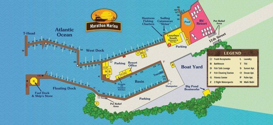 Safe Harbor Marathon