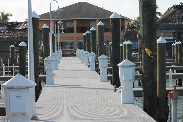 Dockside Marina and Resort
