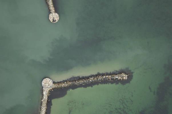 Sejero Havn Inlet