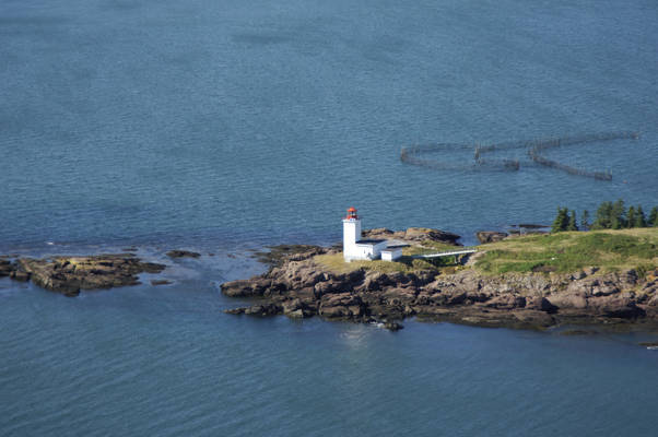 Bliss Island Lighthouse