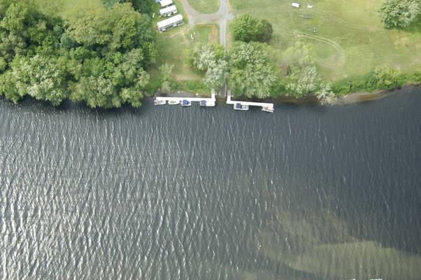 West River Road Marina