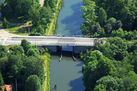 Charlottenborgsbron Bridge
