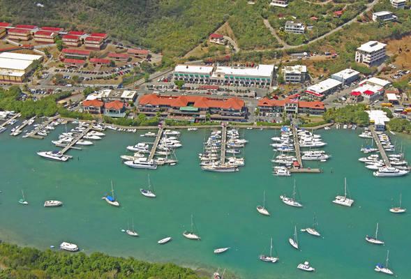 American Yacht Harbor Marina