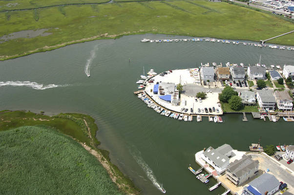 Yacht Club of Sea Isle City