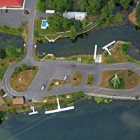 Oak Island Marina