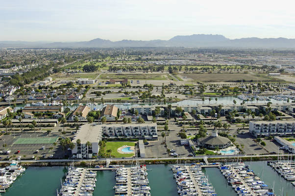 Ventura County East Marina