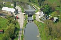 Grand Canal Lock 31