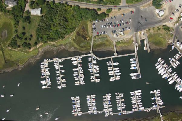East Dennis Town Dock