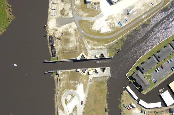 Clewiston Lock
