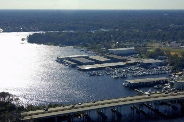 Lakeshore Dry Storage