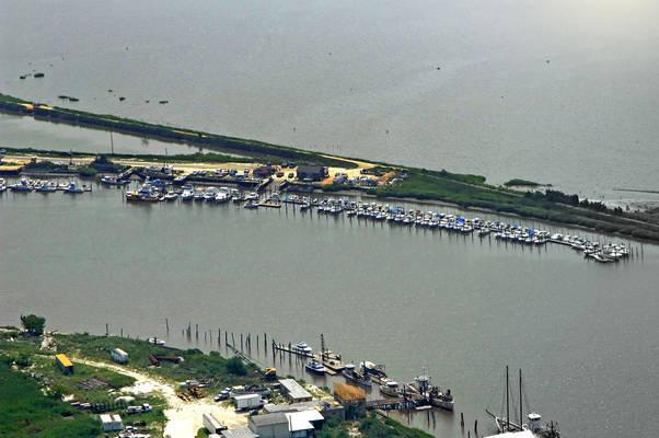 Popeyes Marina