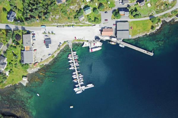 Straumen Yacht Harbour
