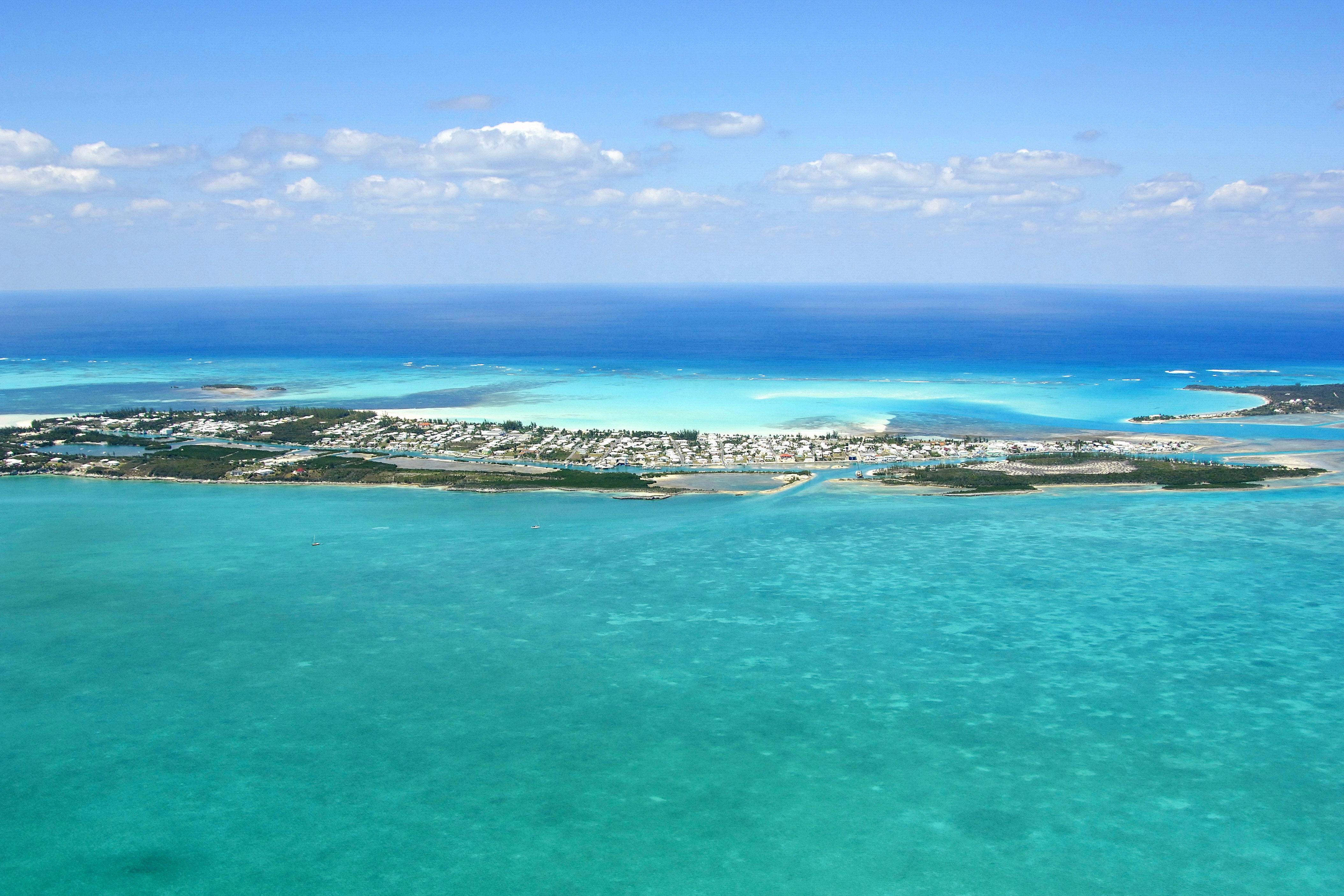Spanish wells harbor in spanish wells el bahamas harbor reviews spanish wells geenschuldenfo Gallery