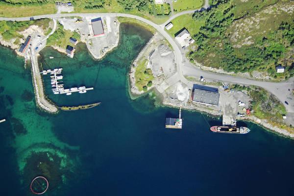 Tyrhaug Yacht Harbour