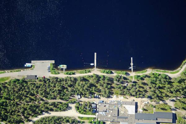 Imatra Yacht Harbour