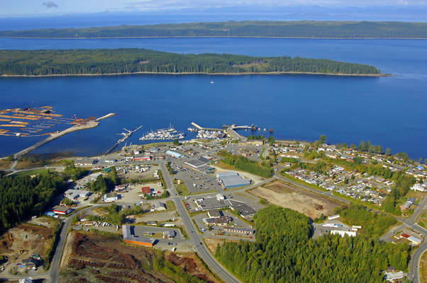 Port McNeill