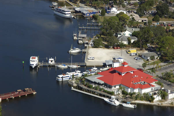 Port Richey Marina