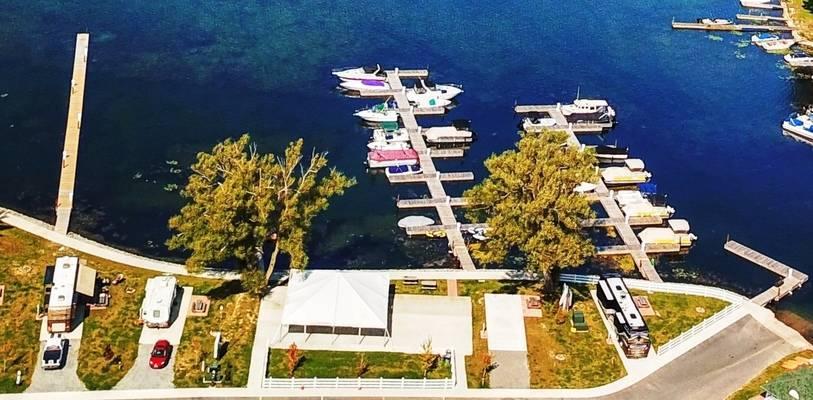 SWAN BAY RESORT - 1000 Islands Premier RV Resort, Vacation Rentals and Marina