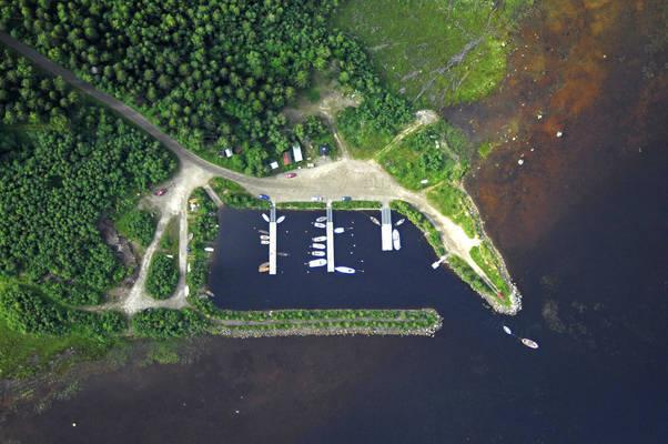 Hayrysenniemi Yacht Harbour