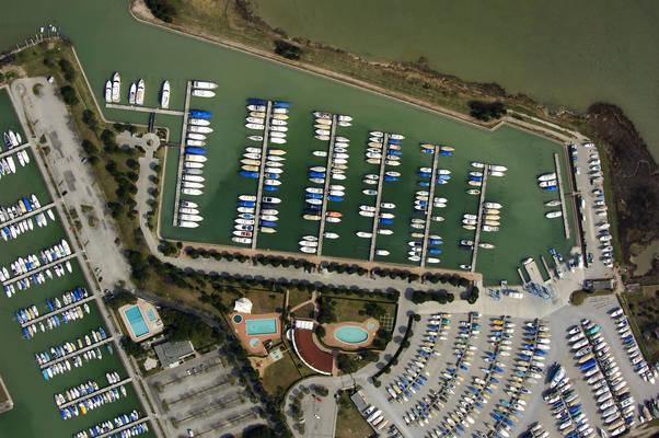 Punta Gabbiani Marina