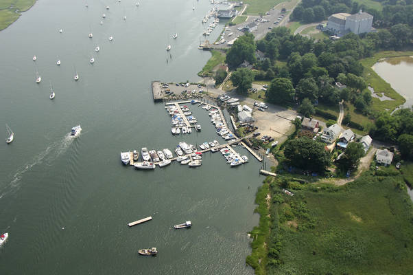 Browns Marina