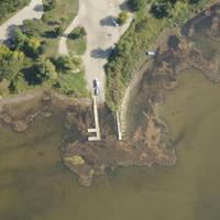 Rondeau Public Dock