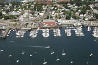 Beverly Port Marina