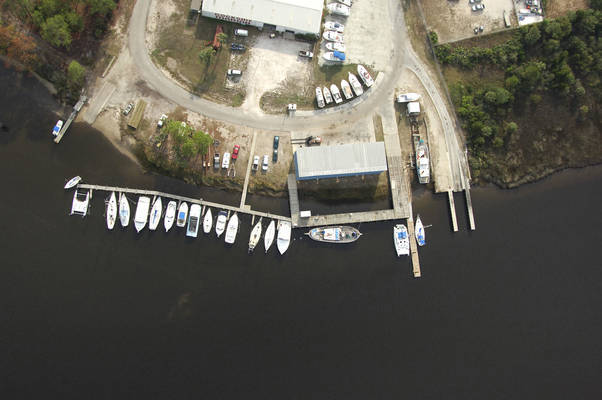 MS Dockside Marina