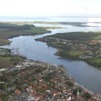 Kappe Harbour