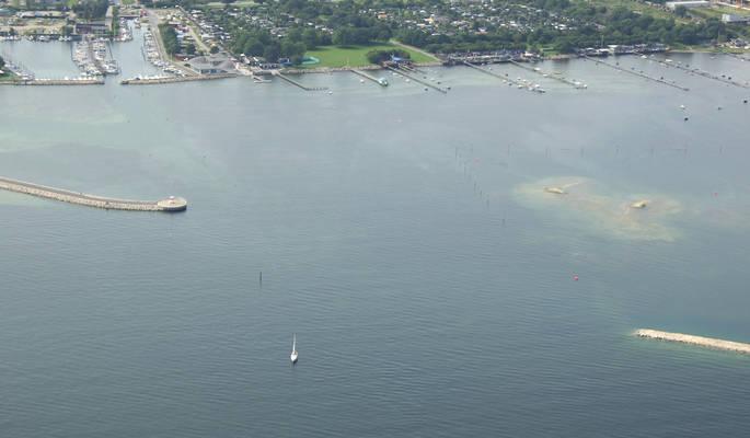 Sundbyoster Inlet