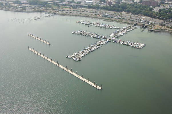 World Fair Marina