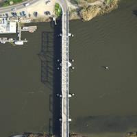 Borden Highway Bridge
