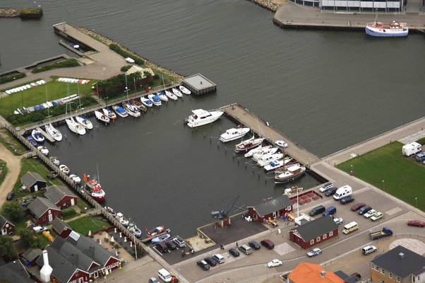 Ringkøbing Gl. Havn